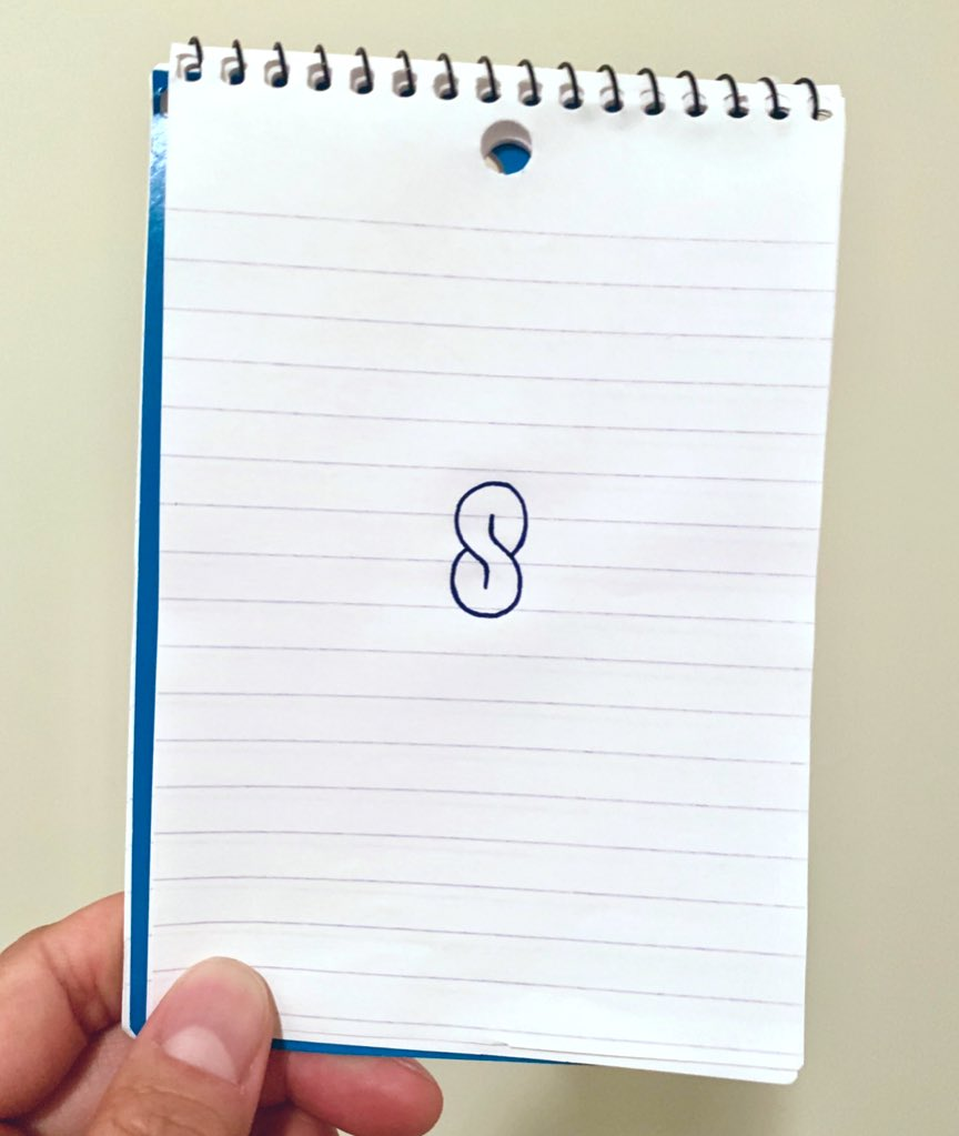 after years and years of research and development, drawing what i learned in middle school over and over again, i am proud to announce an important discovery.. The Cool S But Round