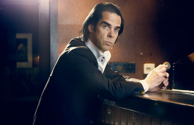 Happy 62nd birthday to the legendary Nick Cave.