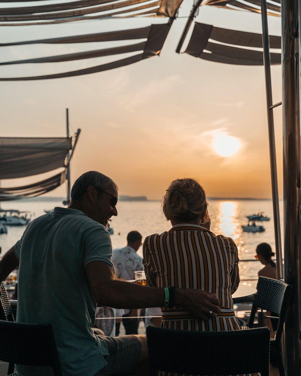 The house of the sun  #cafedelmar #cafedelmaribiza #sunset #ibiza #sunsetstrip #deephouse #deephousemusic #housemusic #sanantonio #sanan<br>http://pic.twitter.com/VBeX0DybQy