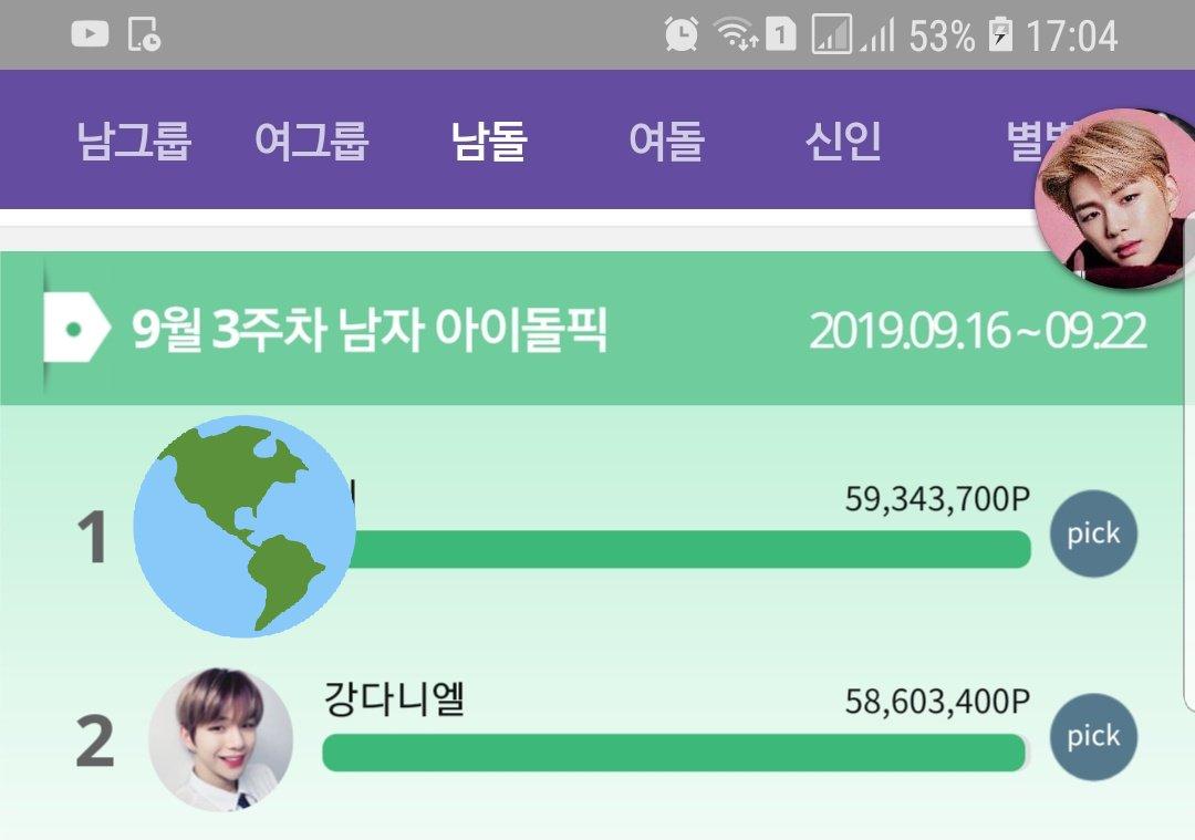 Pls vote fams   http:// idolpick.donga.com/poll.php?p=5     @danielk_konnect  #KangDaniel #강다니엘<br>http://pic.twitter.com/rXJEou2RwA