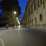 Image for the Tweet beginning: Passeggiando lungo il Cassero esporta