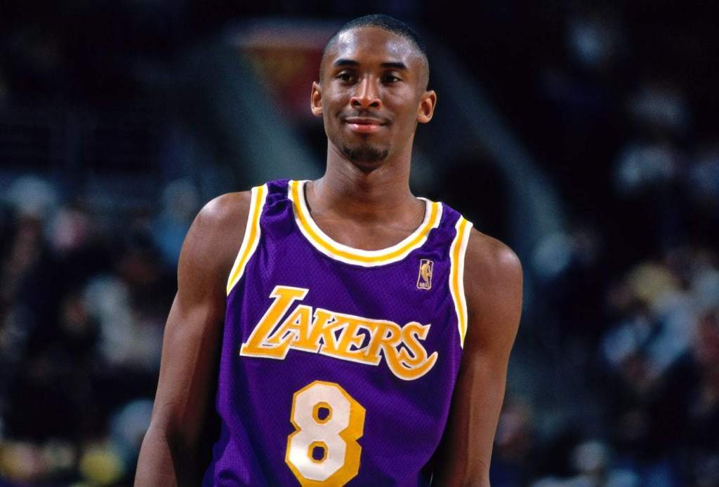 "LBNationDaMovement on Twitter: ""Kobe Bryant Rookie Season: Kobe ..."