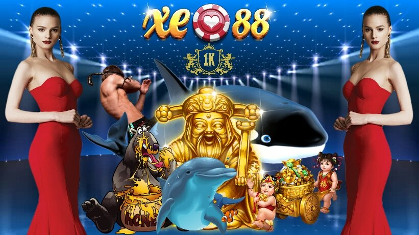 Xe88 game