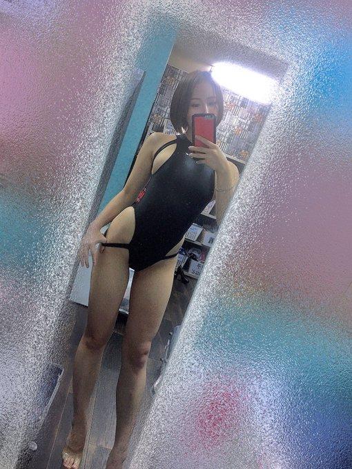 グラビアアイドル高橋美憂のTwitter自撮りエロ画像15