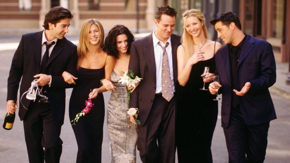 """'Friends' 25th anniversary: See the cast over the years   https:// glamur.news/203-friends-25 th-anniversary-see-the-cast-over-the-years.html  …  [ur_=#""""][/ur_]Still there for you! A quarter of a century later, the impact the beloved TVshow""""Friends"""" has leftis still celebrated. It's hard to believe thatthe show first went on air on Sept...<br>http://pic.twitter.com/NMoY4RG6Eo"""