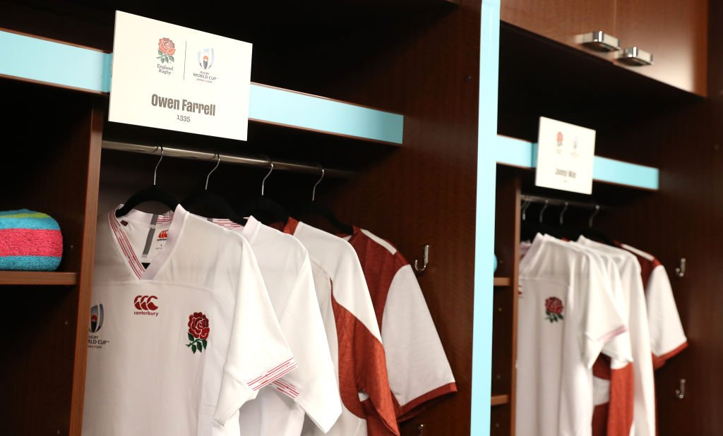 test Twitter Media - We're just over an hour away from kick-off here in Sapporo ⏱  Join in the build-up to #ENGvTGA with our live blog: https://t.co/AQ7kV0bME1   #RWC2019 #CarryThemHome https://t.co/JDZ8UPgwHj