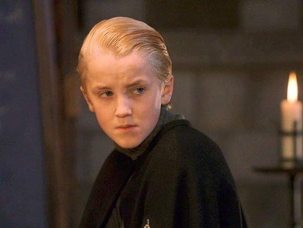 Happy Birthday Tom Felton a.ka Draco Malfoy!!