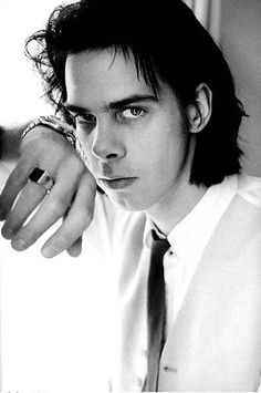Happy Birthday to Australian singer songwriter Nick Cave, born on this day in Warracknabeal, Victoria in 1957.