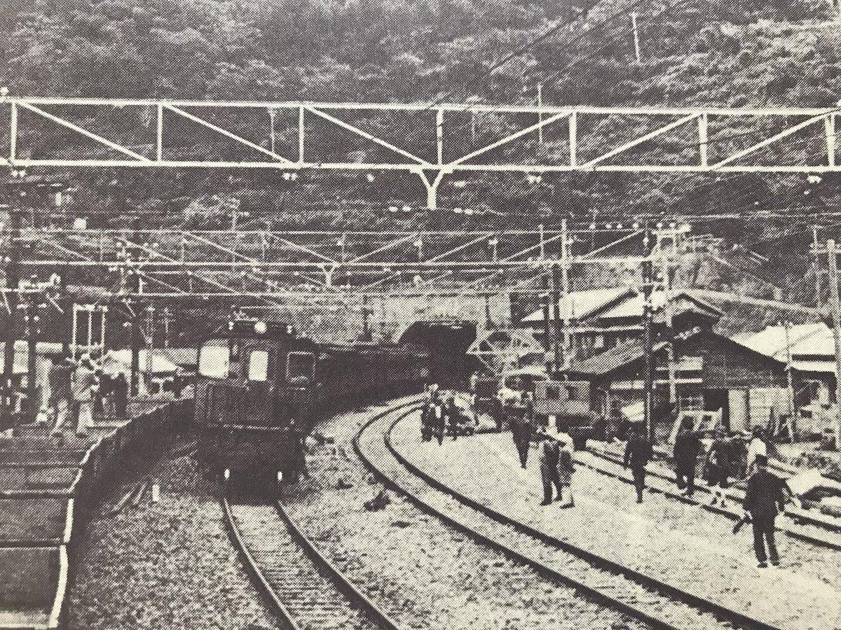 EFE1drJUUAAhfVl - The Tokyo to Osaka Line: A history #1