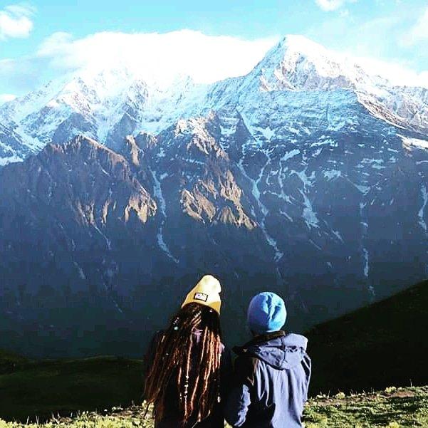 #nepal🇳🇵#mountain #thehills #visitnepal2020🇳🇵#explorenepal🇳🇵 #journey #nature_brilliance #photography📷 #photonature #views #viewfinder #natureview Pic : trip explorica