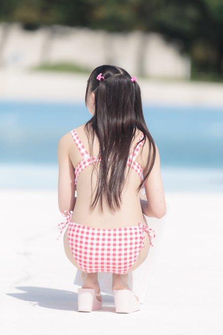 グラビアアイドル柳川みあのTwitter自撮りエロ画像48