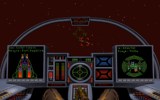 Ben Lesnick On Twitter Happy Birthday To Wing Commander