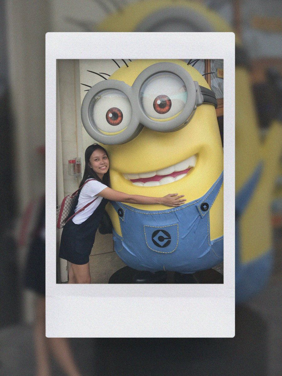 - i love you,     you're one in a minion -  #ArohaSelcaDay #아스트로 #차은우<br>http://pic.twitter.com/MSFDs2GVr2