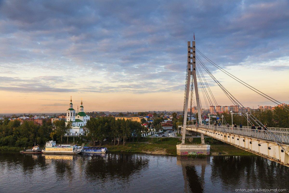 петербурге, картинки про город тюмень начинается третьего