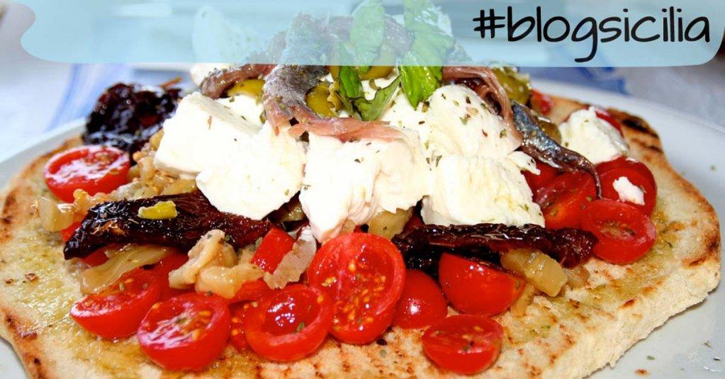 """""""Non essere ciò che devi, prova a essere ciò che senti"""". A. De Pascalis  Buon pranzo da #blogsicilia"""
