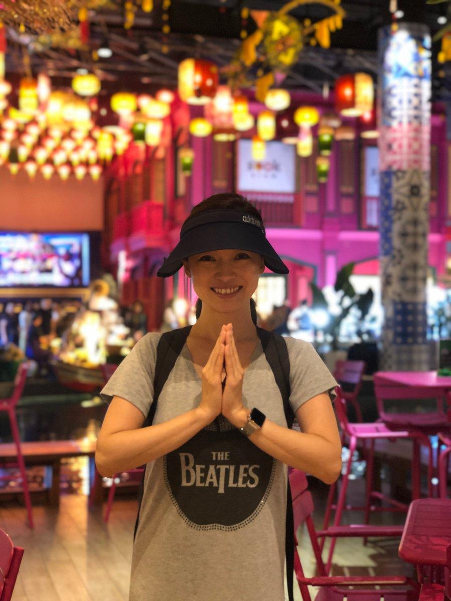 test ツイッターメディア - はろ~🤗私の音ブログ「明日香のキッチン・トーク」Ep49: 美味しい!楽しい!バンコクの旅 パート5〜タイが丸ごと詰まった新名所「アイコンサイアム」へを配信しました。良かったら聞いてくださいね♪ #ポッドキャスト #Podcast #タイ #バンコク #ICONSIAM #アイコンサイアム https://t.co/6OQA5PyQXi https://t.co/fT01dk3Ps6