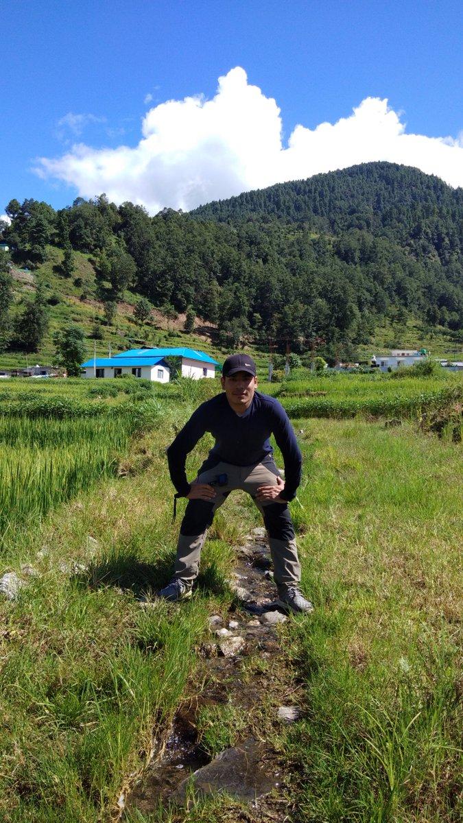 Explore Nepal  #trekking #nepal #himalayas #nation #explorenepal #season  #tour #nature #lovers  #asia #visitnepal #nepalglaciertreks More Info: https://www.nepalglaciertreks.com/