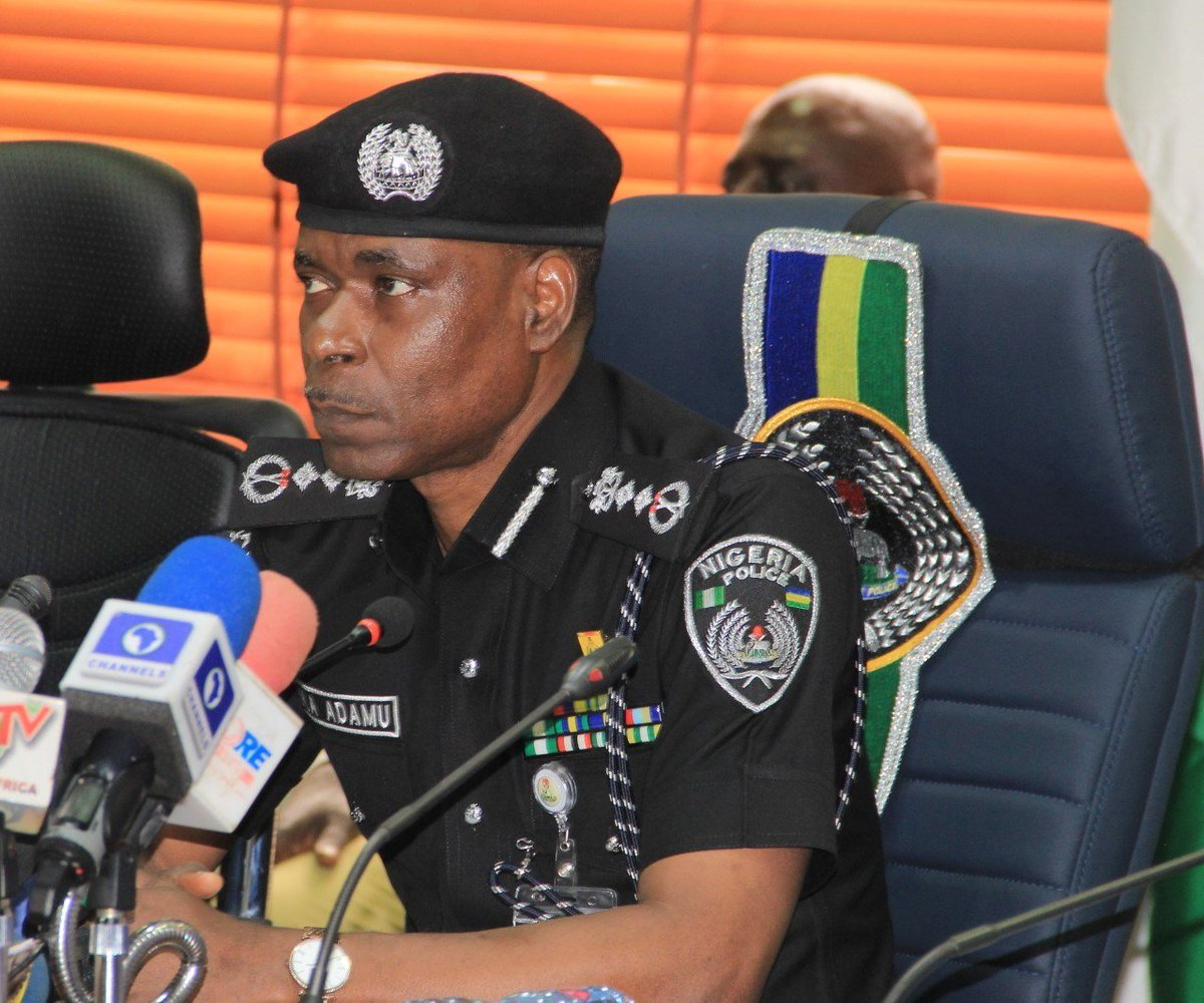 Police Padded Recruitment List With Unqualified Persons – PSC Commissioner signalng.com/158983