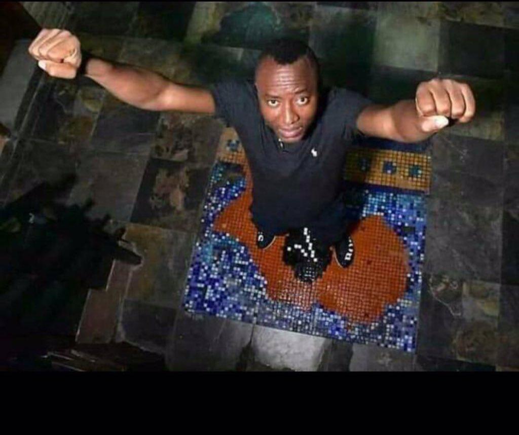 Drop Charges Against @YeleSowore, @amnesty Urges @MBuhari signalng.com/158981