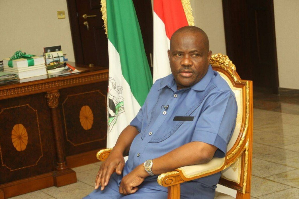 Stop Criticising Your Colleagues, PDP Govs Tell Wike signalng.com/158985