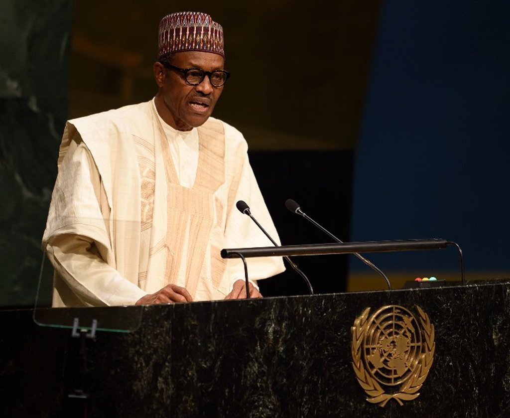 UN Report on Violence in Nigeria: @OfficialPDPNig Urges @MBuhari to Accept the Bitter Truth signalng.com/158990