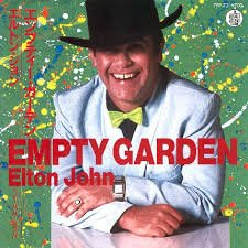 Lets pay tribute to the Rocket Man. Whats your fave Elton John song? Ill start: