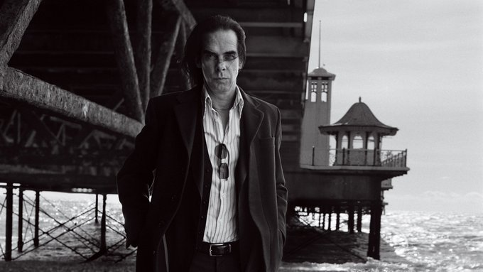 Happy birthday Nick Cave