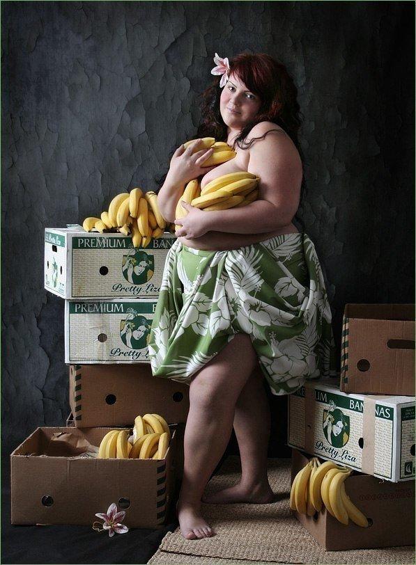 Прикольные картинки толстушек на аву, воздушных