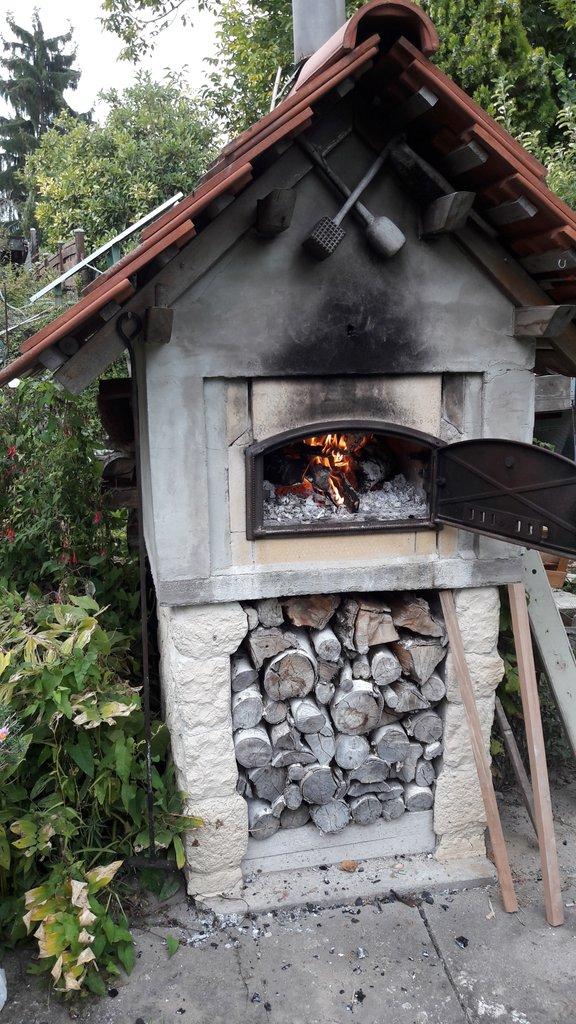 Saisonabschluss-Pizza https://t.co/xRqsPqbx5C