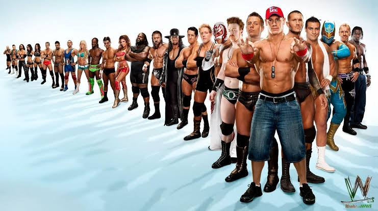 Who is the most popular Wwe FIGHTER of all time. Comment beloe and give reasons.