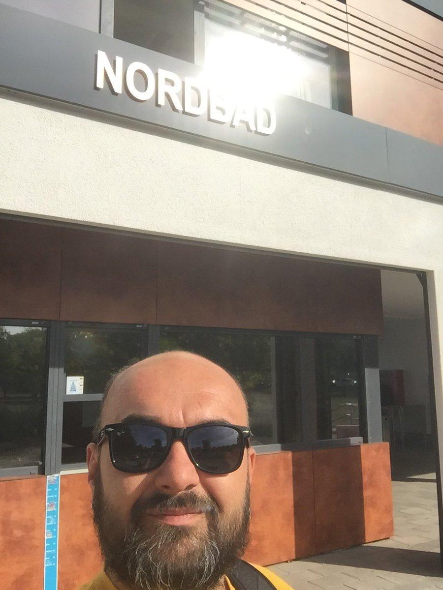 #saisonabschluss #nordbad #swimmingtime Nächste Woche geht es wieder in die Halle https://t.co/LrXKgZsaxA