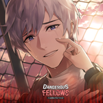 I'm really glad you're here with me…. #Lucydream #DangerousFellows ♥Android : https://t.co/Zn7oNLY3l9 ♥IOS : https://t.co/lCdMQlZ30Y