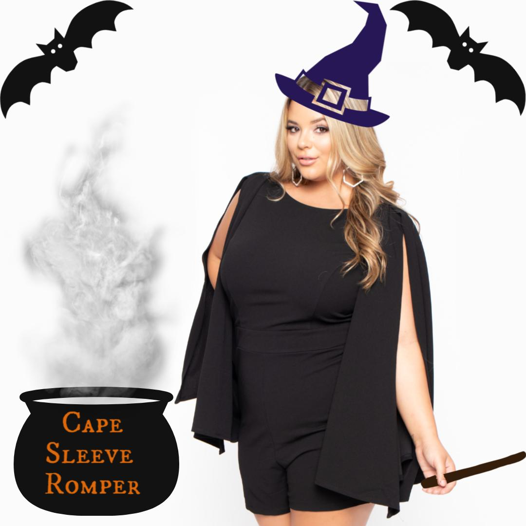 Curvy Sense On Twitter Halloween Is Rapidly Approaching
