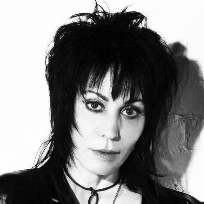Happy Birthday To The Queen Of Rock! The One and Only, Joan Jett