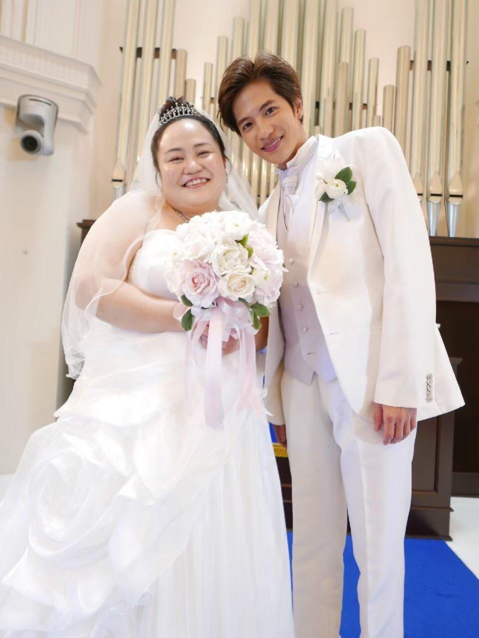 ゆい ぴー 結婚
