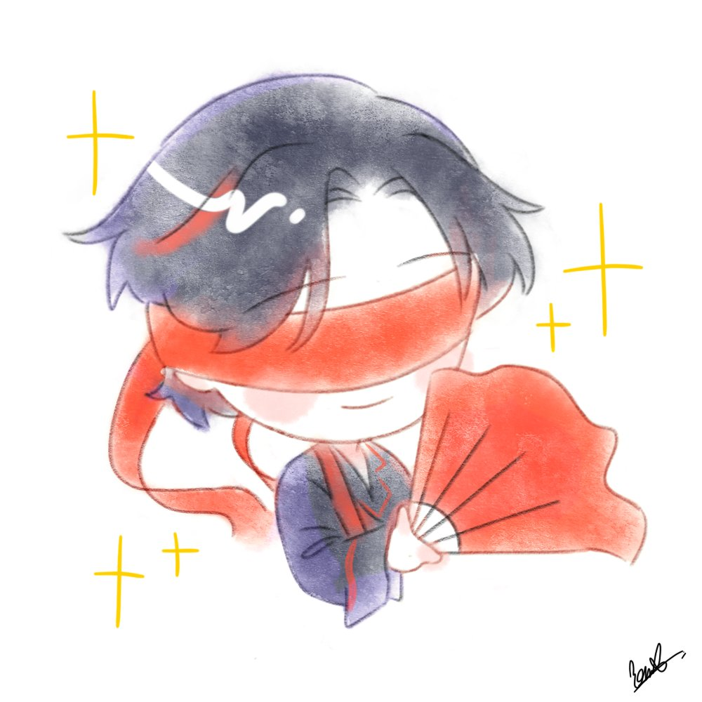 I'm very busy studying for the exams but still wanna draw him   It's such a rough drawing thou ;;; <br>http://pic.twitter.com/FNKecaLNMr