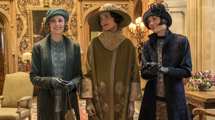 Box Office: 'Downton Abbey' Reigns Over 'Ad Astra,' 'Rambo: Last Blood' With $31 Million Debut dlvr.it/RDdfqX