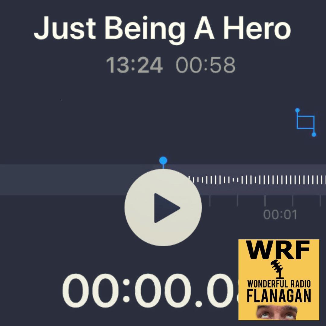 60 Seconds News - Just Being A Hero.... 👍 https://t.co/y4SPMZz3x6 https://t.co/fRyjfLWe5Z
