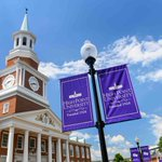 We loved having you on campus this weekend, HPU families! Safe travels home! 💜 #HPU365