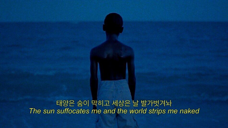 4 o'clock   x   Moonlight