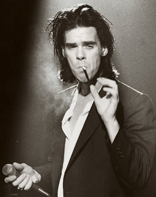 Happy Birthday Nick Cave....   Nick Cave and the Bad Seeds - Stagger Lee