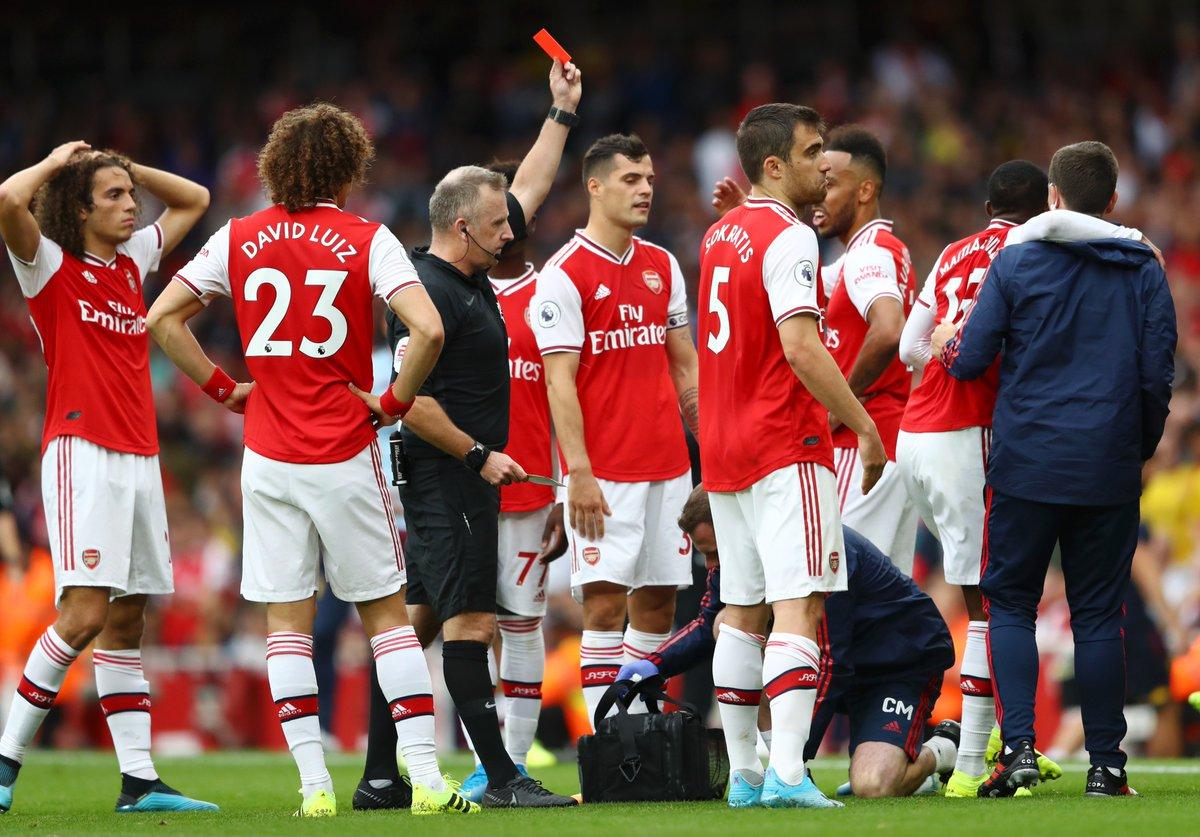 Video: Arsenal vs Aston Villa Highlights