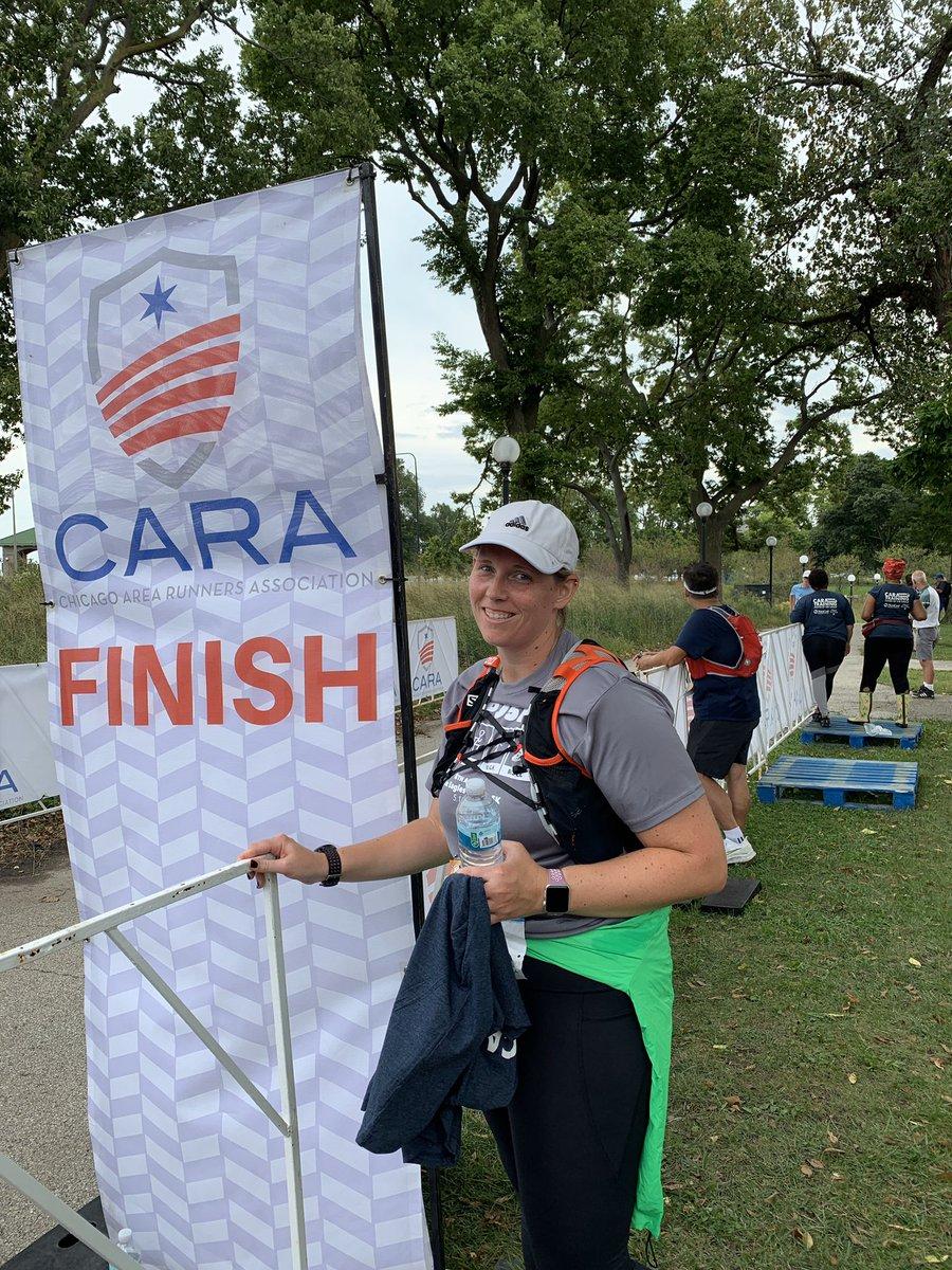 20 miles in the books. Ready for a nap! #teacherrunner <br>http://pic.twitter.com/rgdu4LazQk