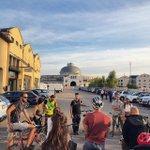 #startingthesix with @fiabverona 🚴🏼♀️🚴🏽♂️ il nostro microfestival urbano è iniziato con una biciclettata per la Z.A.I passando anche accanto alle nostre vecchie sedi.  #interzona #associazioneinterzona #supportiz #zaiverona #bikeporn #fiab https://t.co/ydaJHIH7UP