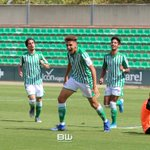 Image for the Tweet beginning: Crónica Betis Deportivo - UB