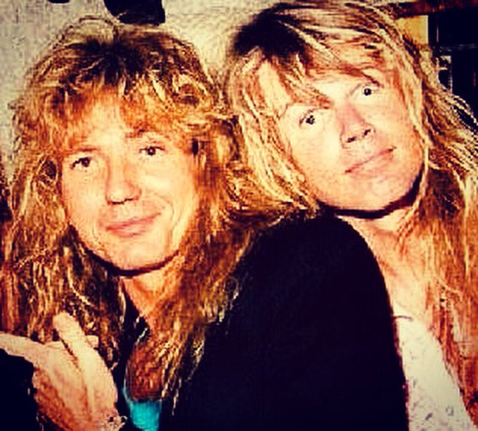 Happy Bday to David Coverdale!