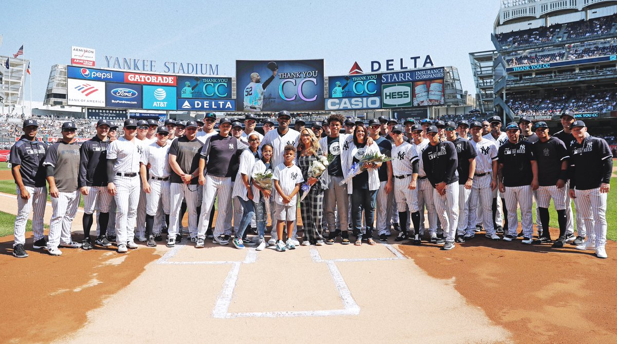 Thank you, CC: Lefty moved to tears by tribute