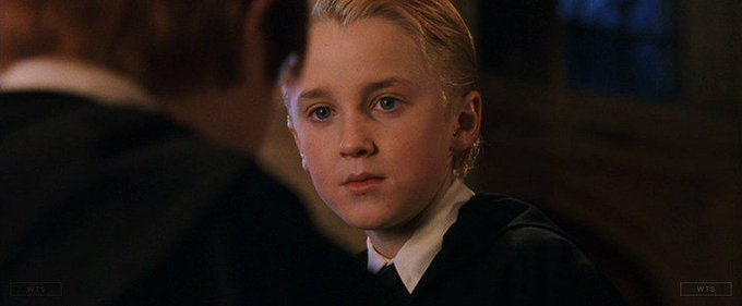 Happy Birthday to Tom Felton who\s now 32 years old. Do you remember this movie? 5 min to answer!