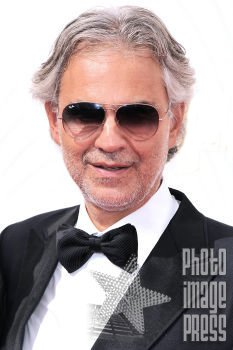 Happy Birthday Wishes to the Incomparable Andrea Bocelli!