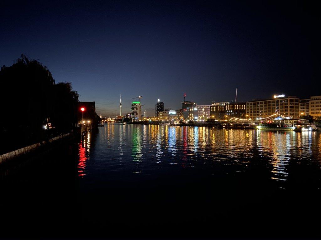 Темное фото ночная съемка как сделать светлым босоножки